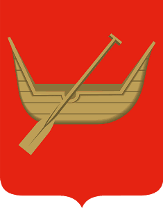 Łódź herb