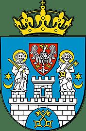 Poznań herb