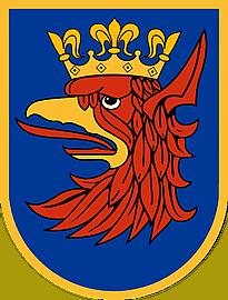 Szczecin herb